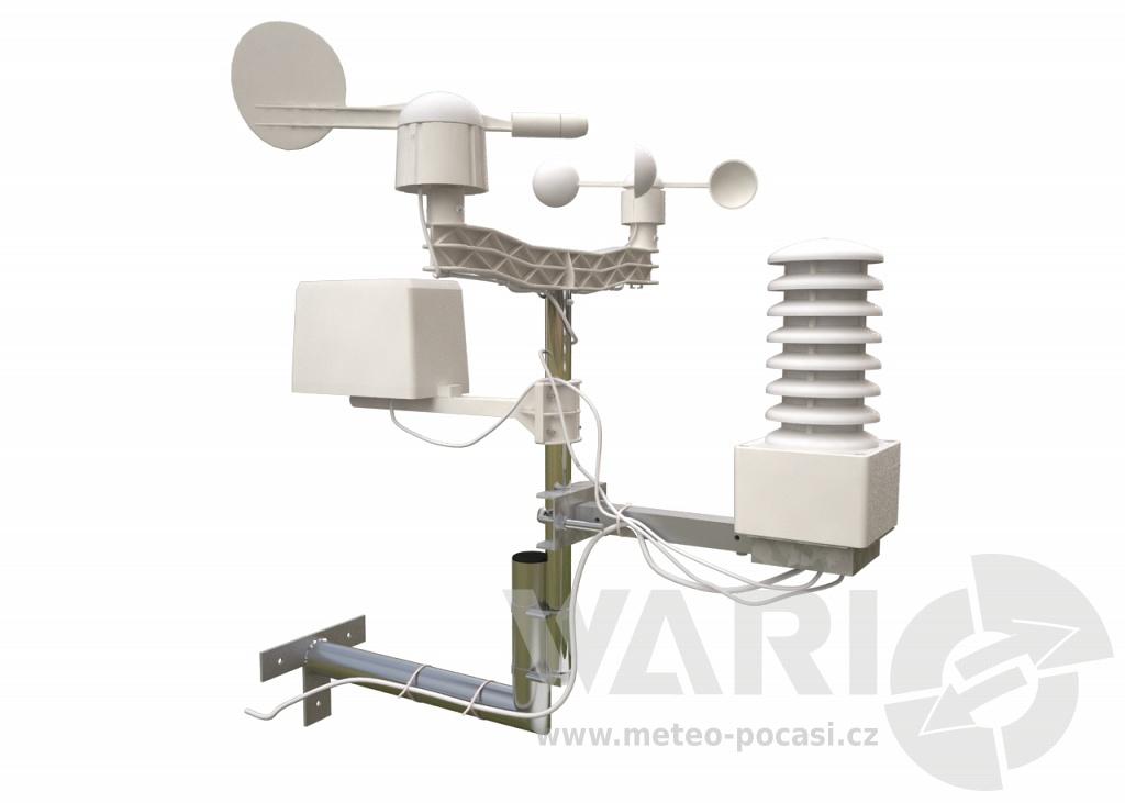 IP meteostanice ME13