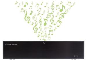 Music Server od Loxone